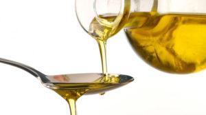 Рецепт репейного масла