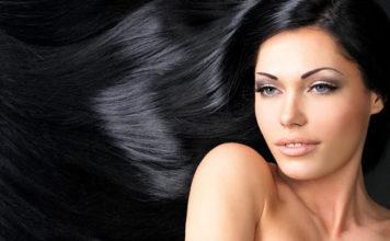 Маски для гладкости и блеска волос