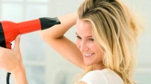 Особенности применения масок для блондинок