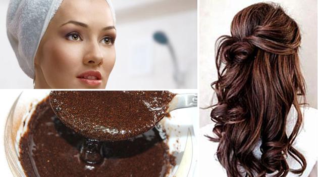 Средство для волос против перхоти