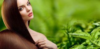 Маски с крапивой для волос