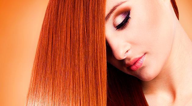 От выпадения окрашенных волос в домашних условиях