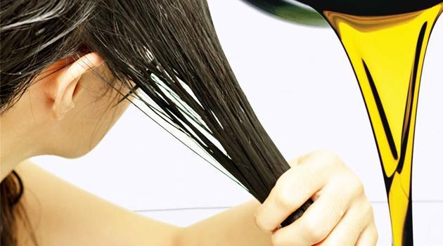 Могут ли выпадать волосы из-за масляных масок
