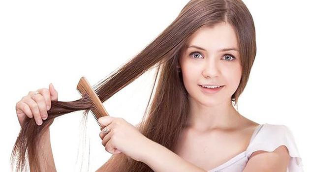 Причины медленного роста волос