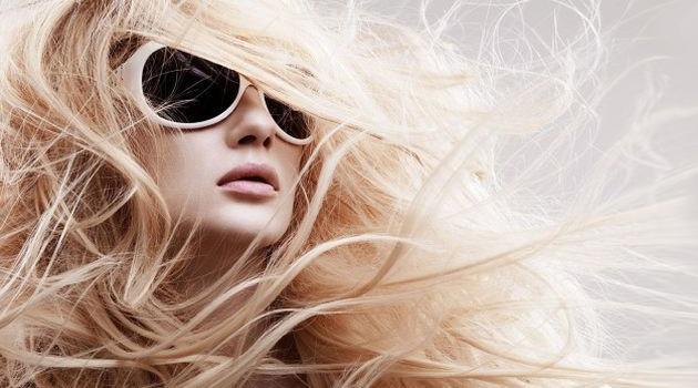 Ломкие и сухие волосы