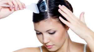 Применение увлажняющих масок для волос