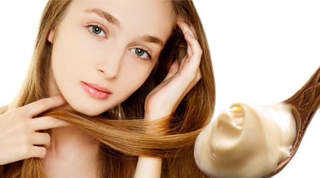 Применение майонеза для волос