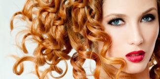 Восстановление окрашенных волос