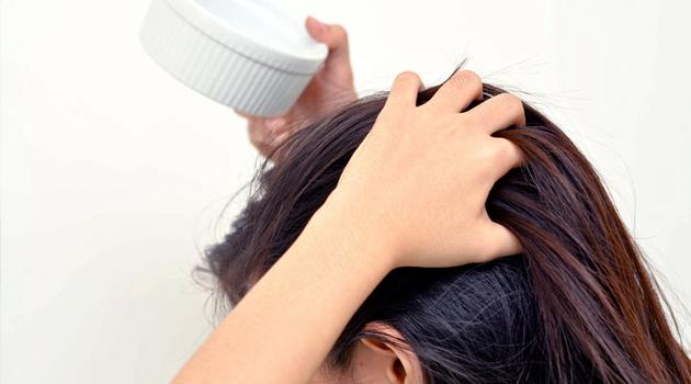 Преимущества применения домашних масок для волос