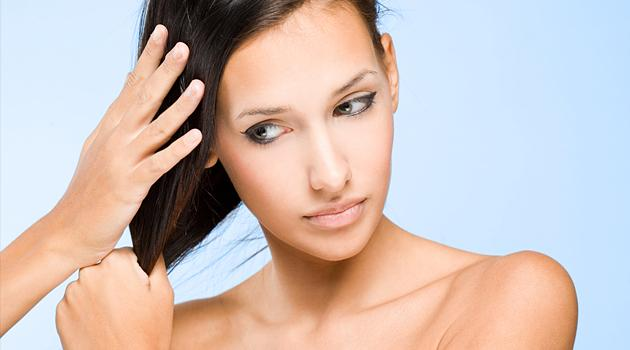 Что применить при выпадении волос