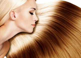 Осветление волос медом
