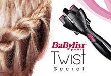 Babyliss Twist Secret