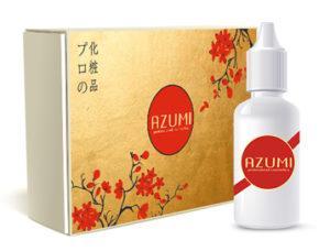 Упаковка Азуми