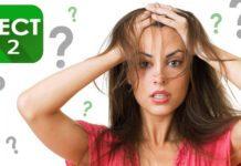 Тест анализ волос