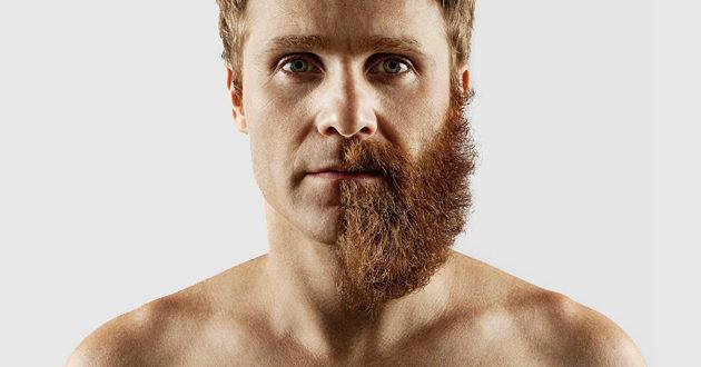 Загуститель бороды