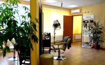 Салон красоты Salon For You