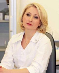 Елена Якимова косметолог