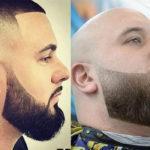 Борода вариант 4