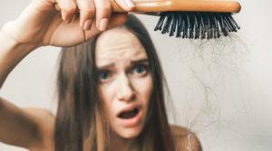 Выпадают волоски
