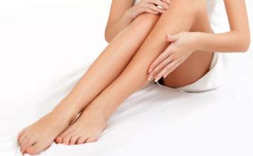 Подготовка кожи к лазерной эпиляции