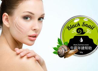 Black Snail Cream
