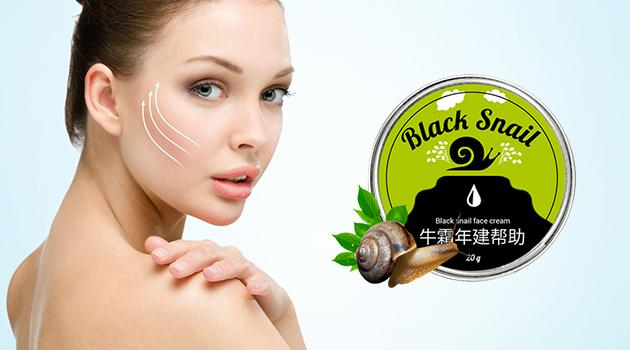 Black Snail Cream