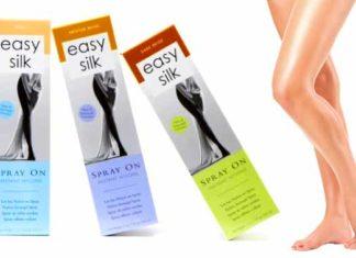 Жидкие колготки Easy Silk