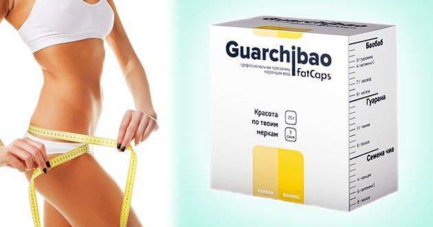 Guarchibao FatCaps