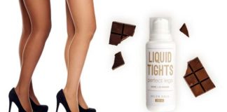 Helen Gold Liquid Tights