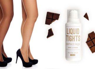 Helen Gold Liquid Tights