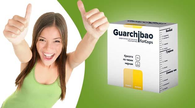 Отзывы о Guarchibao FatCaps