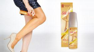 Жидкие колготки Silk Legs