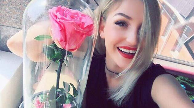 Отзывы о розе в колбе