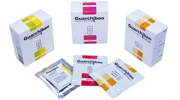 Вкусы Гуарчибао