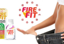Fire Fit капли