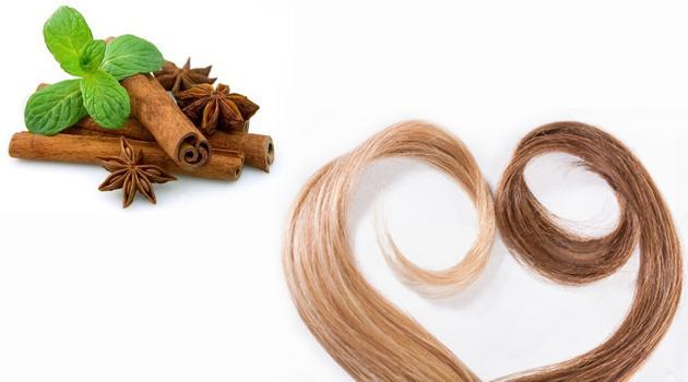 Компоненты для осветления волос