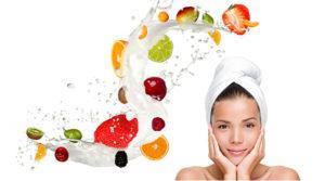 Ингредиенты для лечения ломких волос