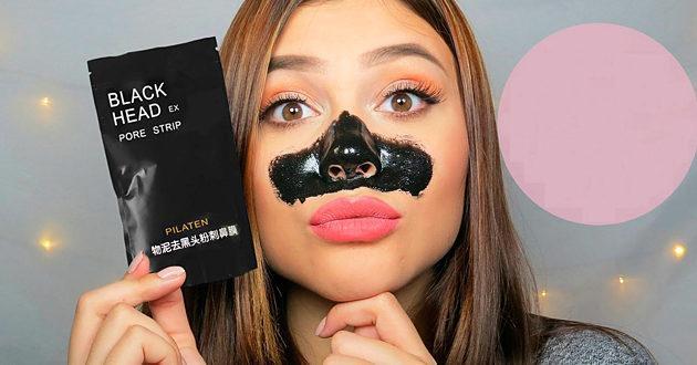 Отзывы о черной маске
