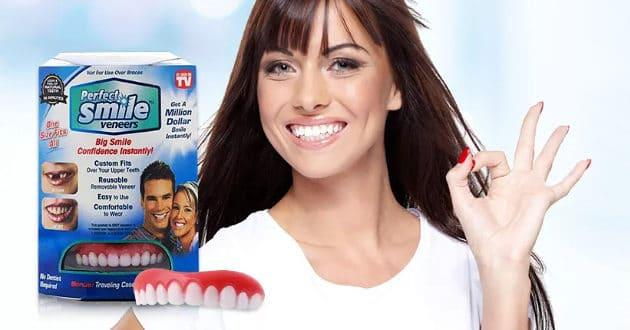 Perfect Smile Veneers отзывы